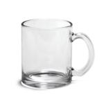 Чашка скляна В-82015