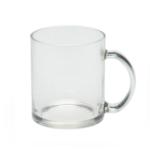 Чашка скляна Е-3001