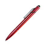 Металева ручка-стилус-підставка під телефон