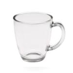 Чашка скляна E-30029