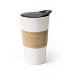 Чашка порцелянова К-002P