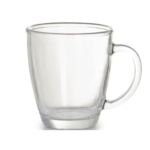 Чашка прозора К-C002