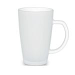 Чашка скляна матова К-F003