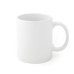 Чашка порцелянова К-001P